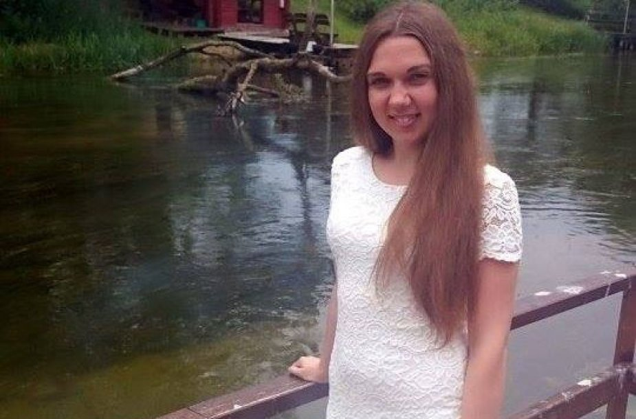 Ligita Činčikaitė-Šuchovcovienė