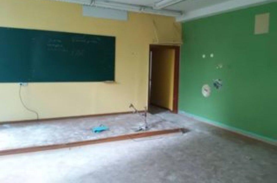 Vytės Nemunėlio pradinė mokykla