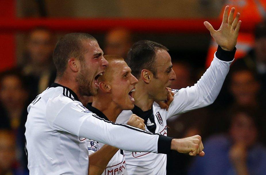 """Fulham"" ekipa"