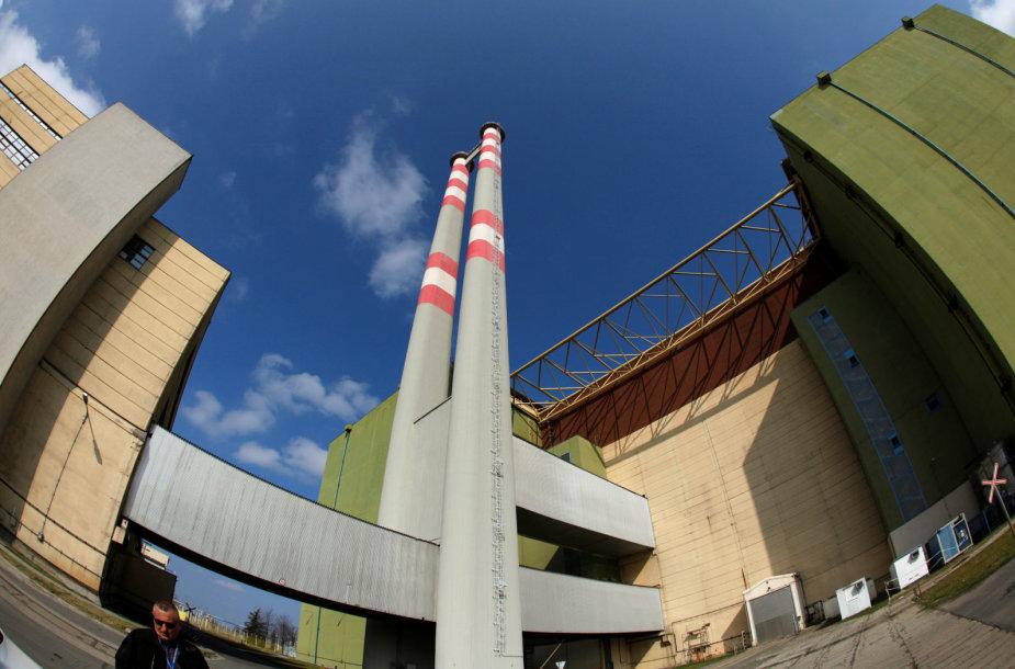 Pakšo atominė elektrinė