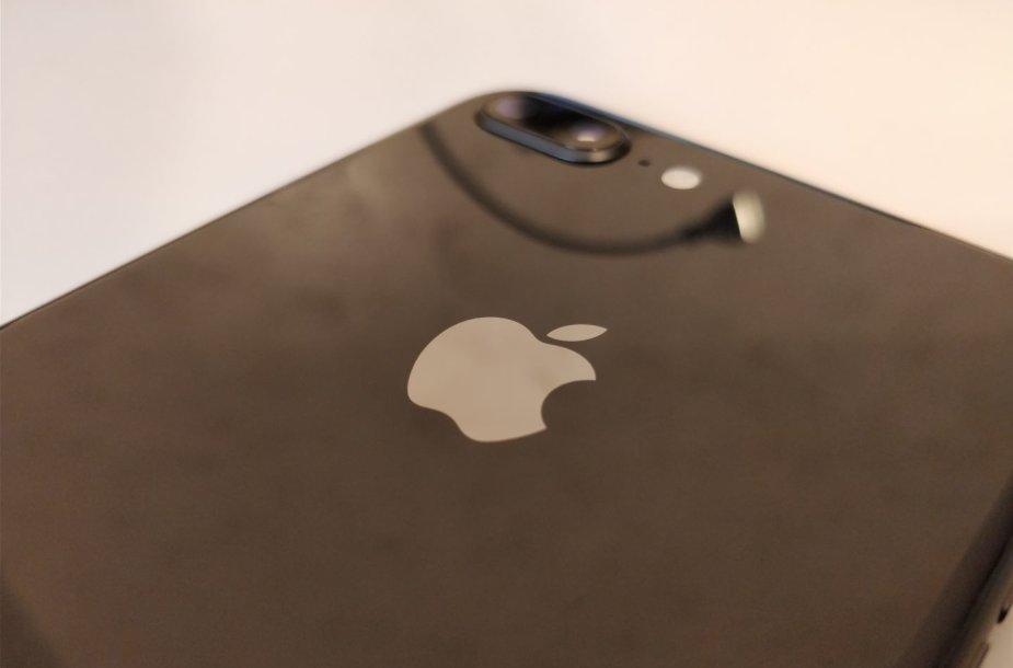 """""""Apple iPhone 8 Plus"""""""