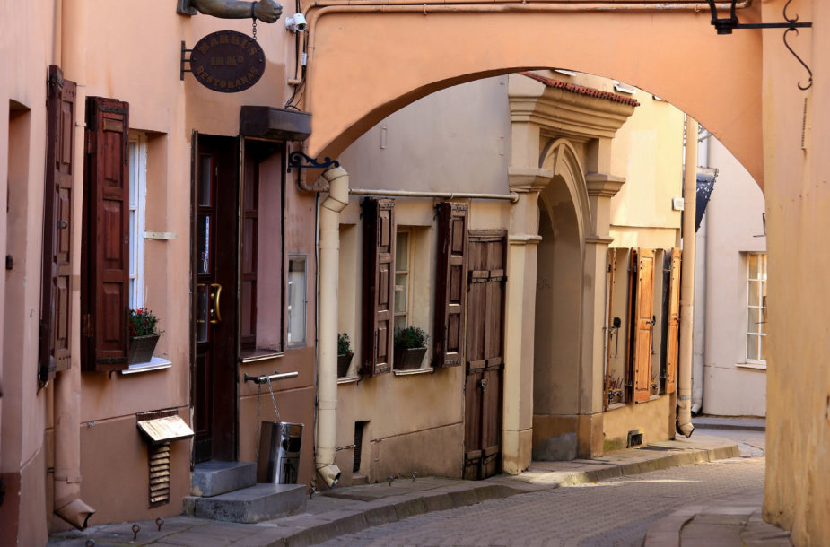 Žydiškasis Vilnius
