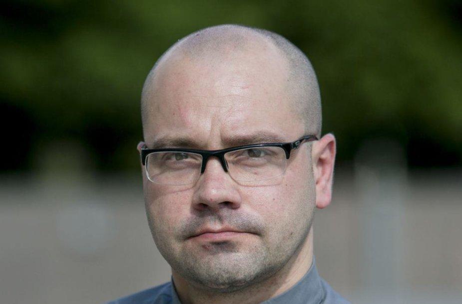 Vytautas Langas