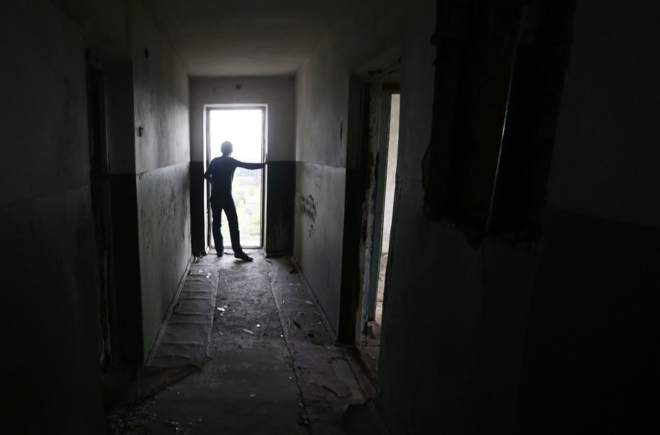Ukrainoje gali būti dingę daugiau žmonių nei užfiksuota oficialiai