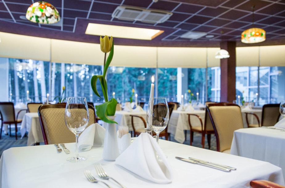 """Viešbutis-restoranas """"Royal SPA Residence"""" Birštone"""