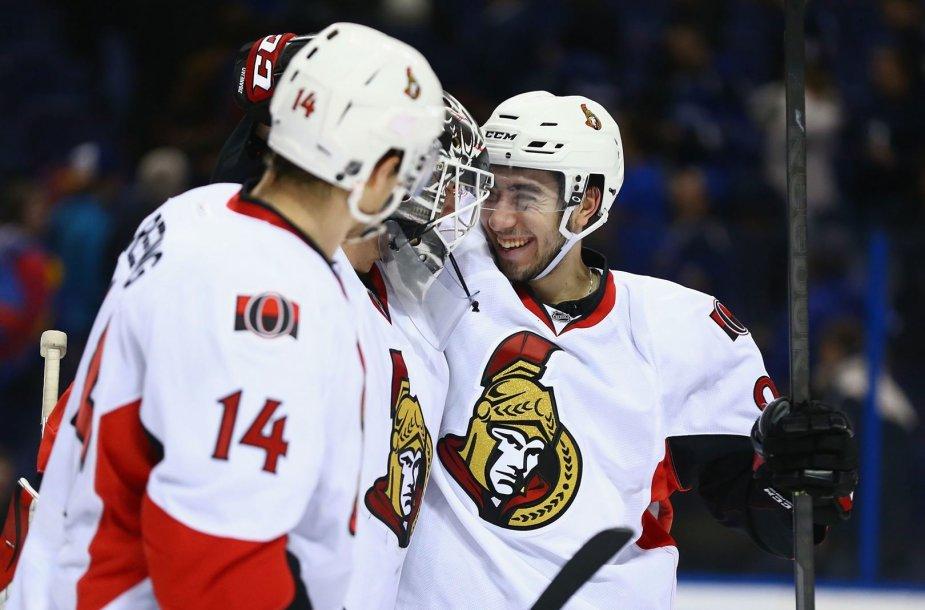 """""""Ottawa Senators"""""""