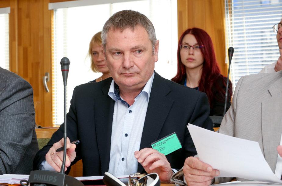 Saulius Lazauskas