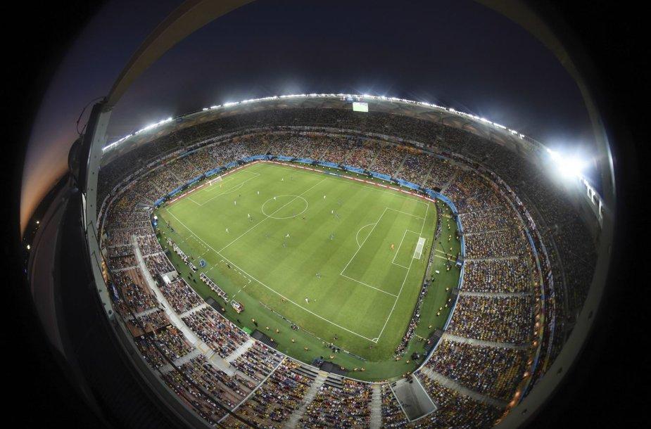 Manauso stadionas