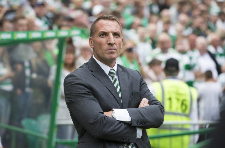 Brendanas Rodgersas