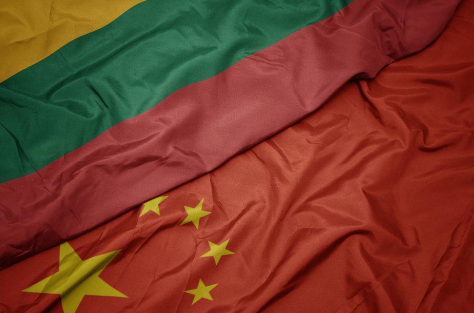 Kinija ir Lietuva