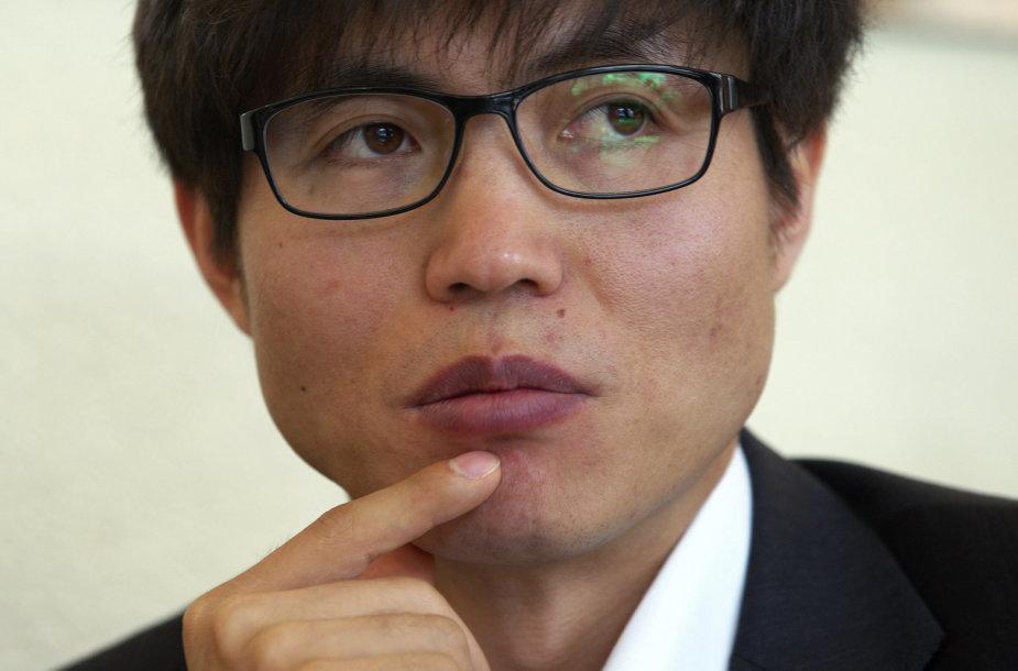 Šinas Dong-hyukas