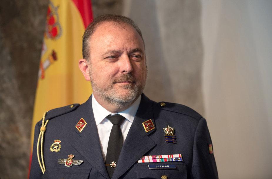 Jose Alemanas Asensis