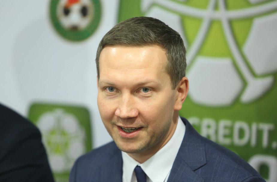 Justinas Garliauskas