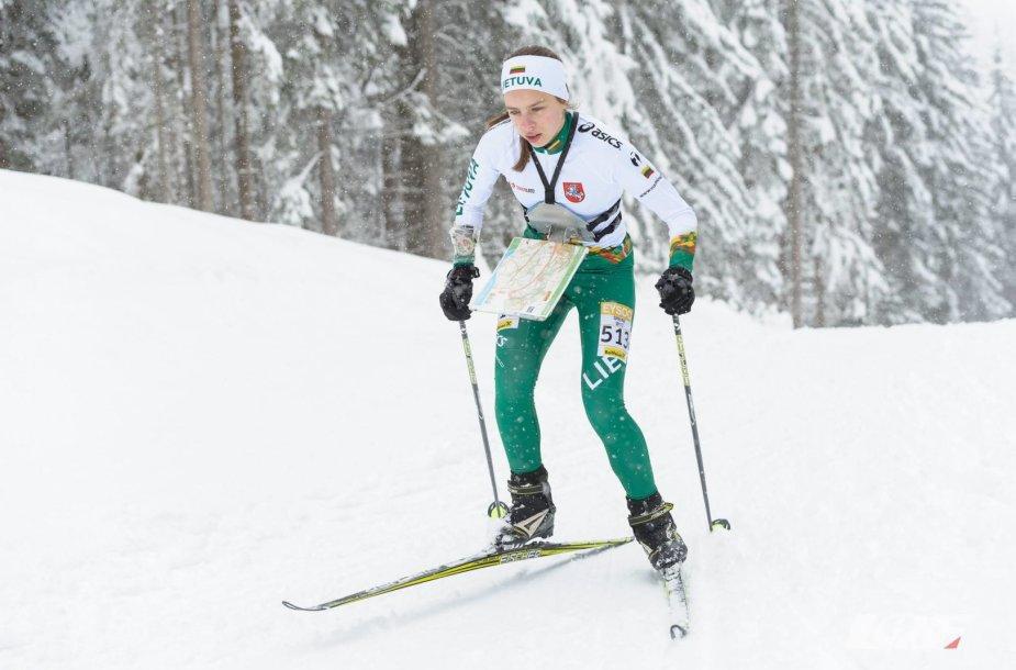 Judita Traubaitė