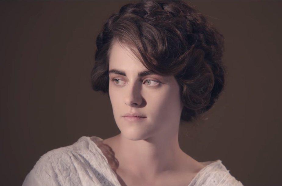 "Kristen Stewart filme ""Once and Forever"""
