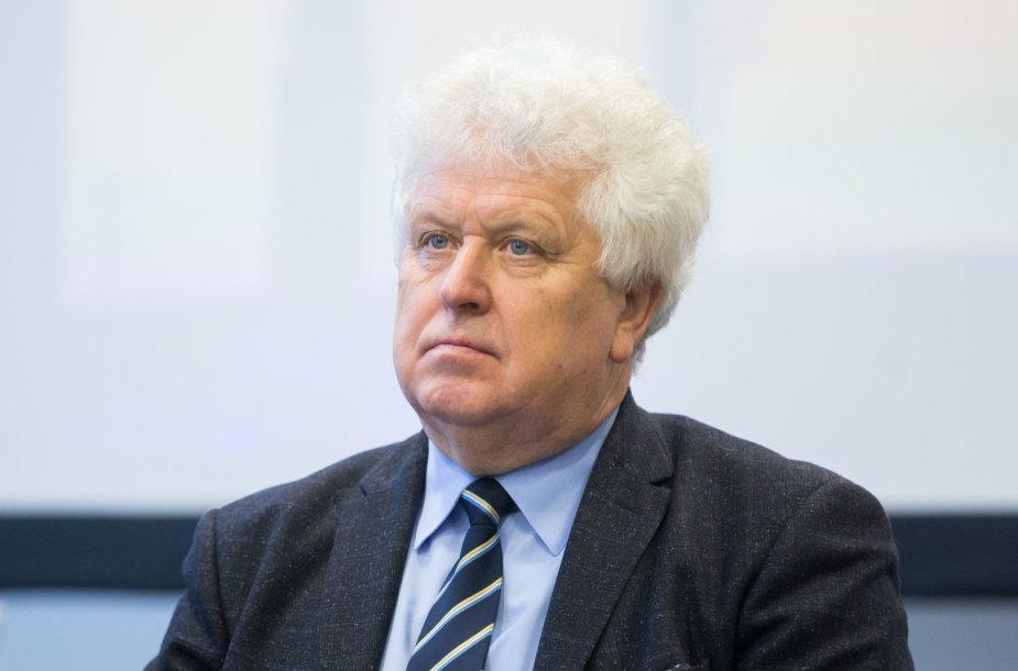 Selemonas Paltanavičius