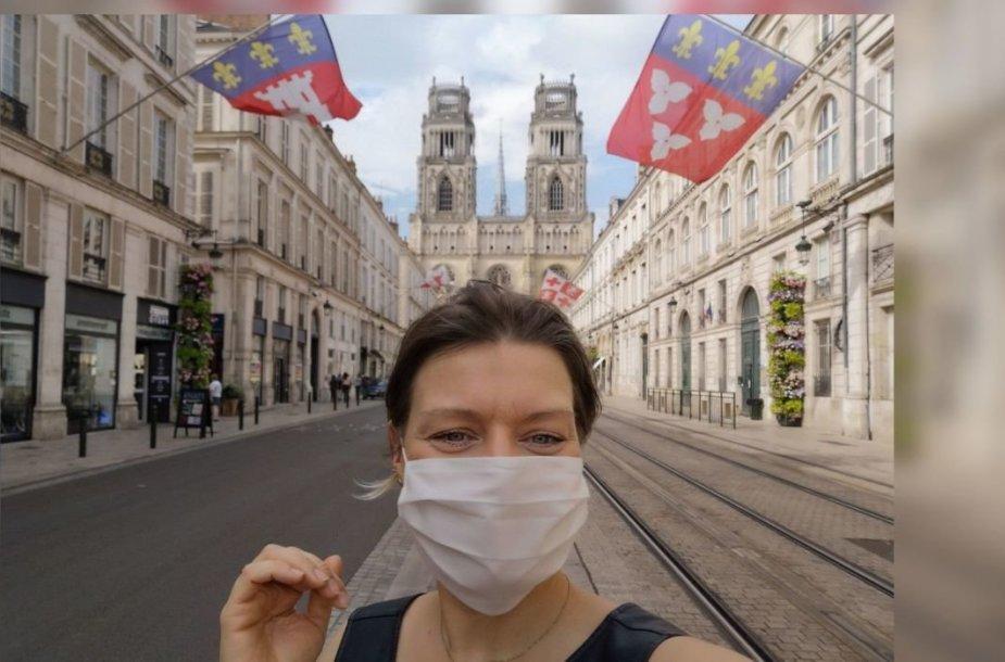 Paryžiuje apvogta kėdainietė pagalbos iš Lietuvos institucijų nesulaukė