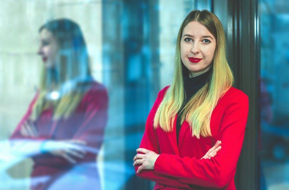 Greta Lopetkaitė