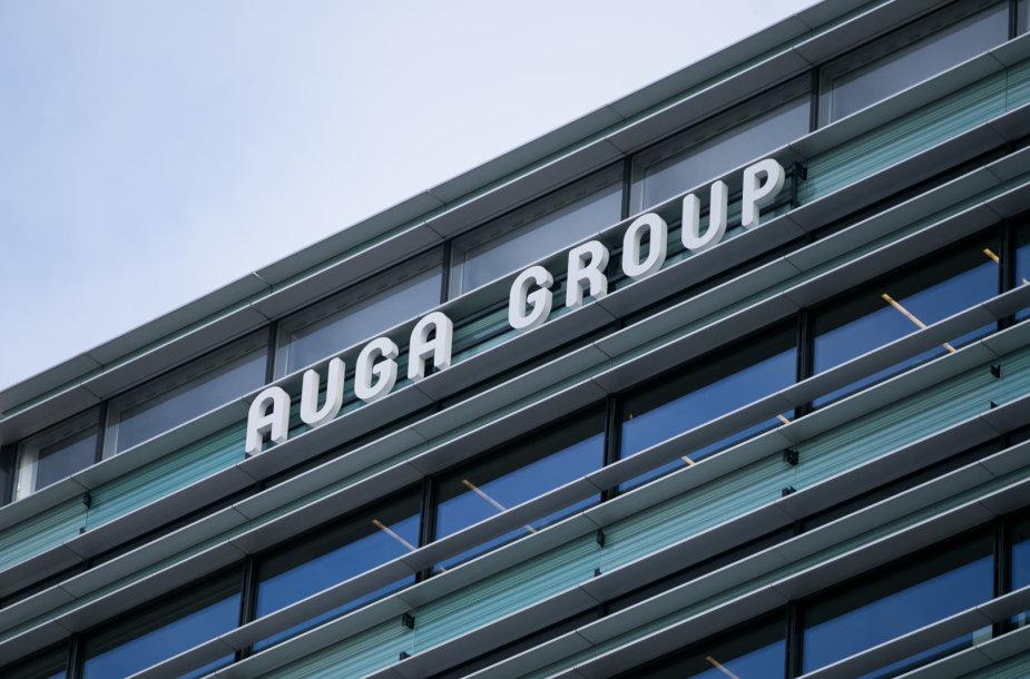 """Auga Group"""