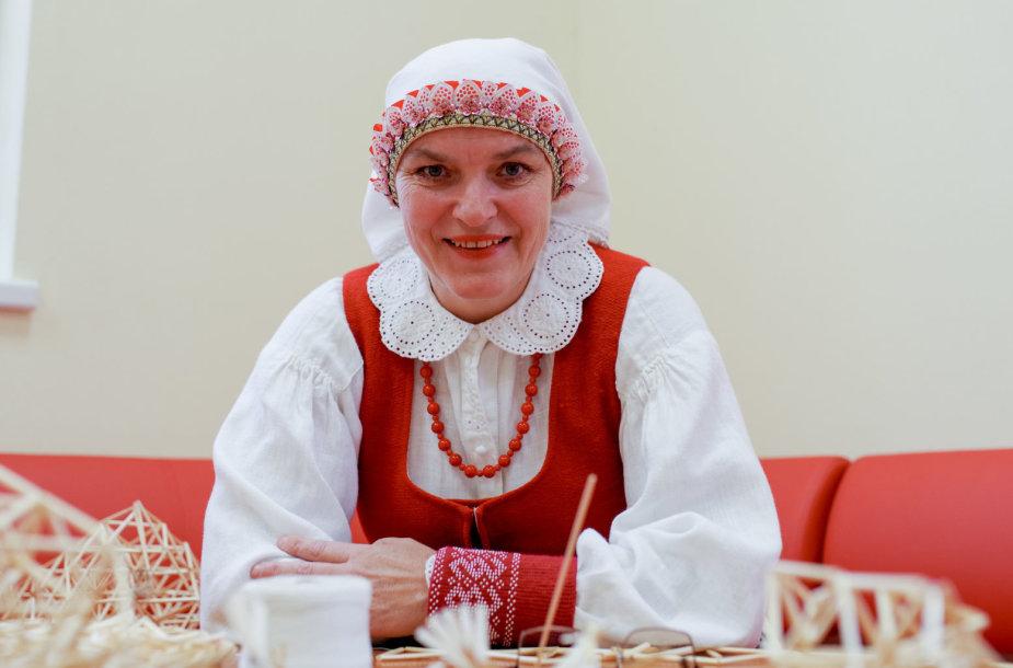 Trakų krašto tradicinių amatų centras