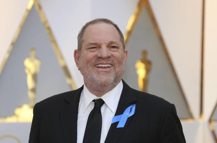 Harvey Weinsteinas