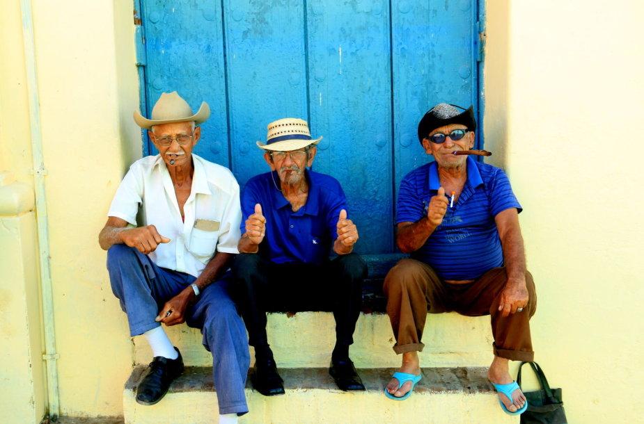 Kuba – rojus turistams, pragaras vietiniams gyventojams