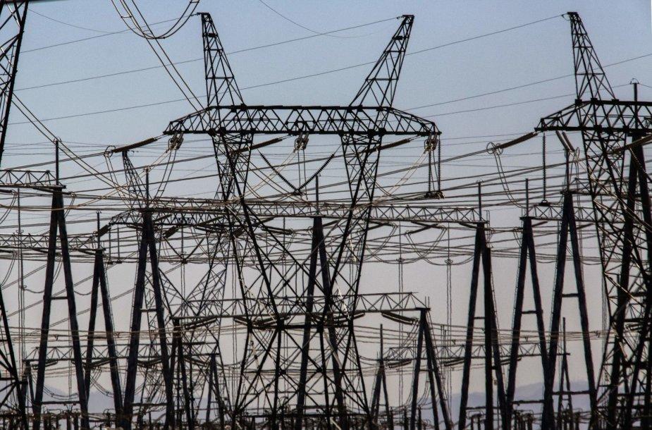 """Programa """"Industroyer"""" pajėgi sutrikdyti elektros tiekimo ir kitas sistemas"""