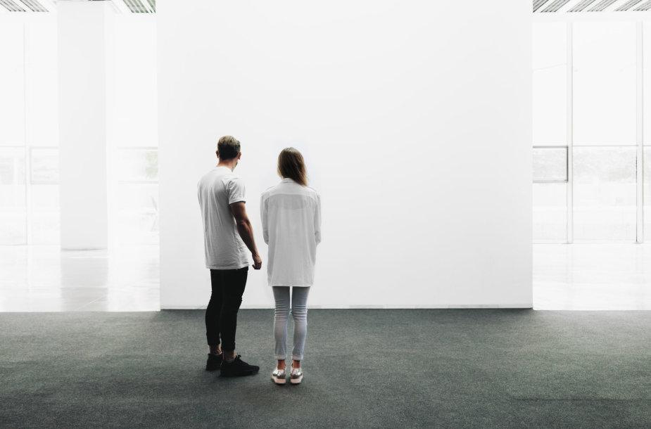 Meno galerija (asociatyvi nuotr.)