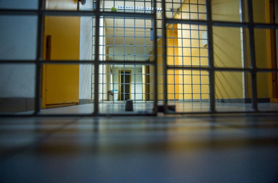 Naktis su Kauno policija : keturių brolių muštynės mieste