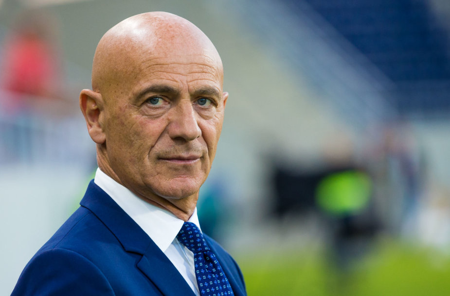 Giuseppe Sannino