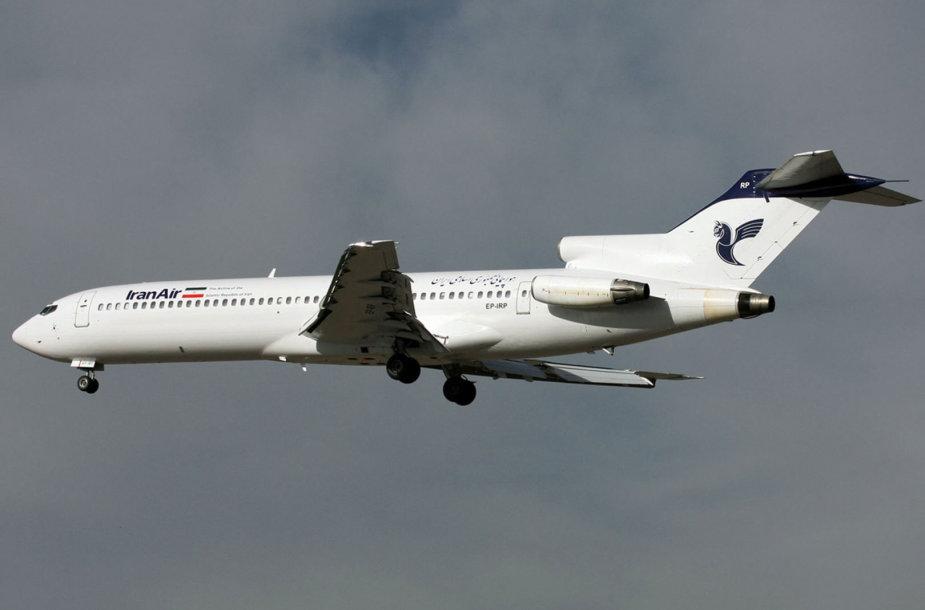 """""""Boeing 727"""""""
