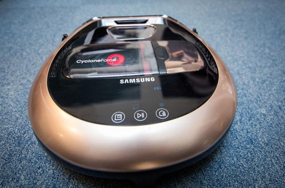 """""""Samsung Powerbot VR7000"""""""