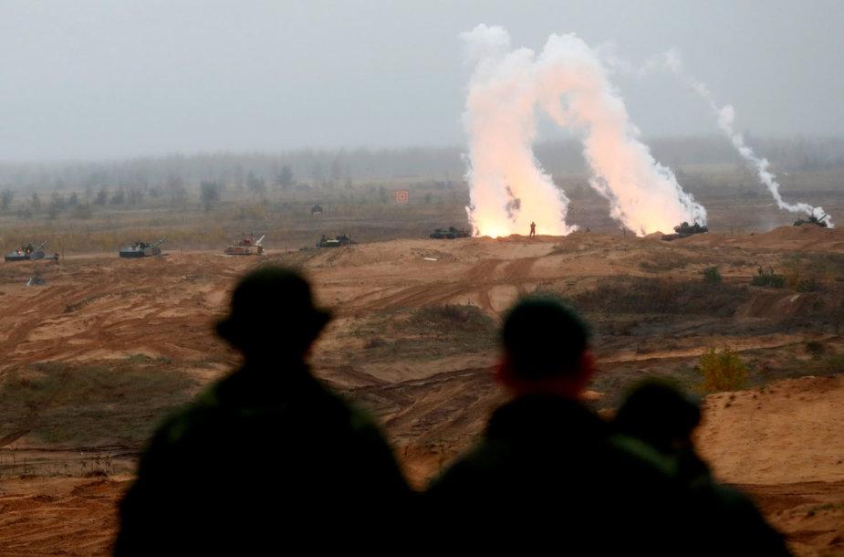 NATO kariai Latvijoje