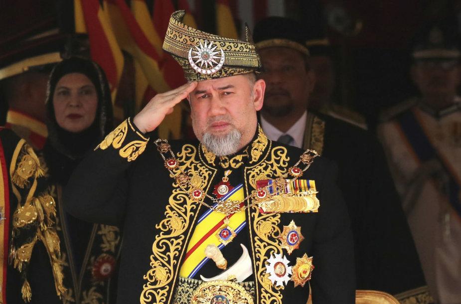 Muhammadas V