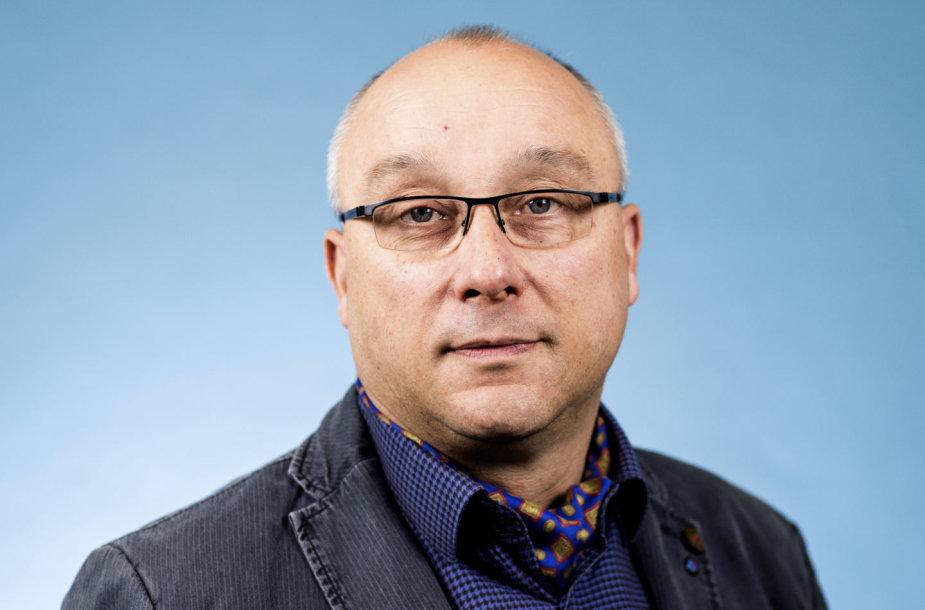 Jensas Maieris