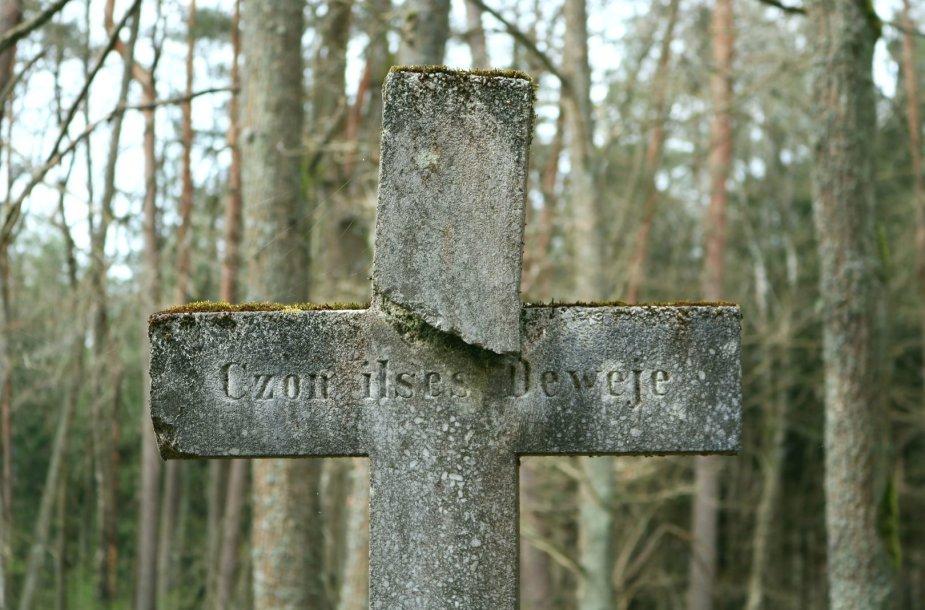 Bitėnų kapinės