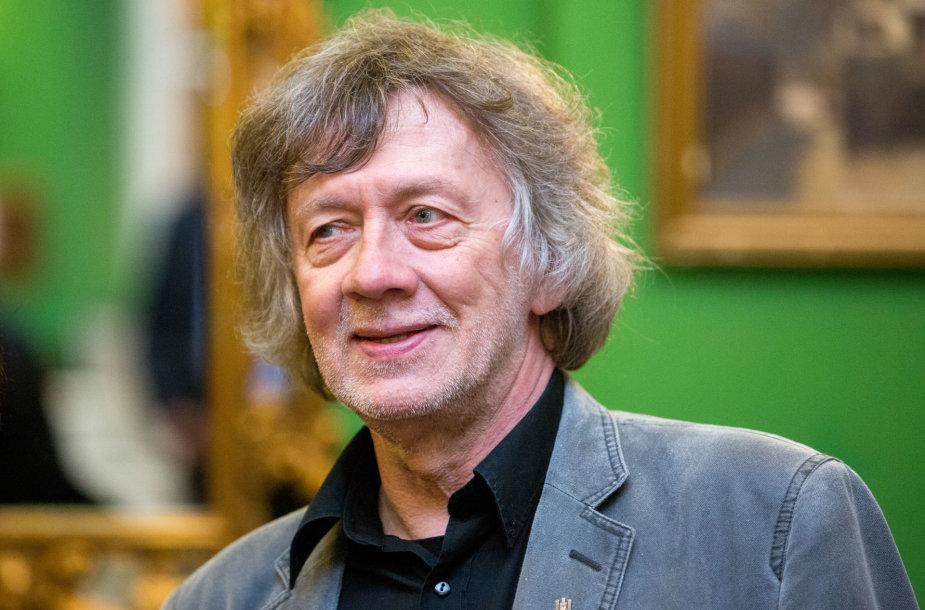 Antanas A. Jonynas