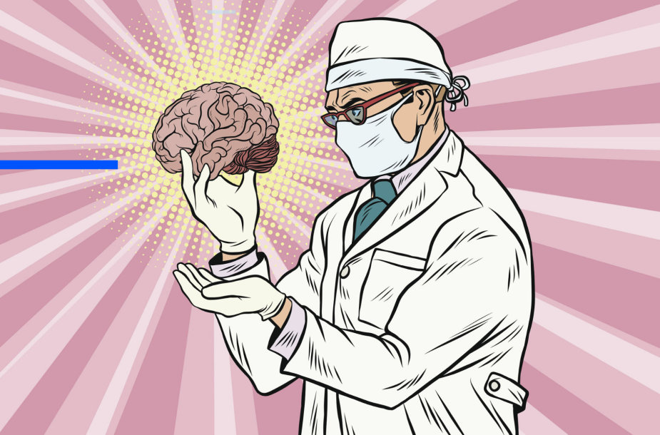 Ciniškas chirurgas