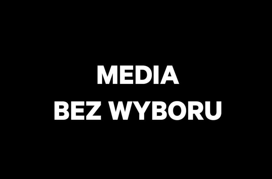 """""""Gazeta Wyborcza"""" portalas trečiadienį"""