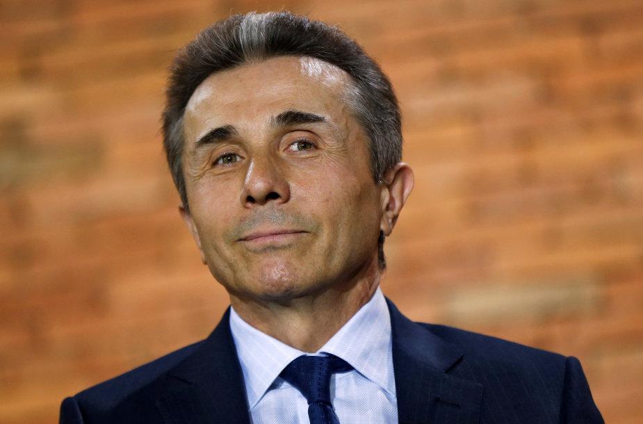 Bidzina Ivanišvili