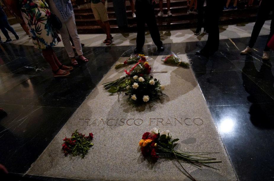 F.Franco kapas
