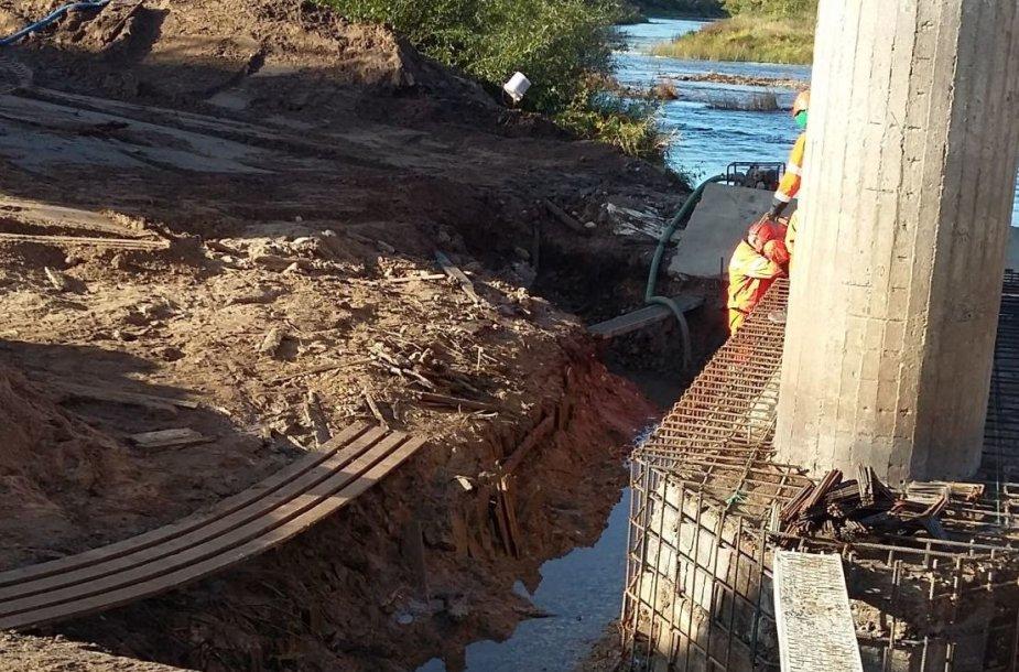Tilto statybos