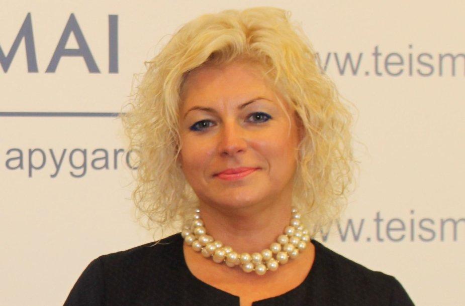 Edita Lapinskienė