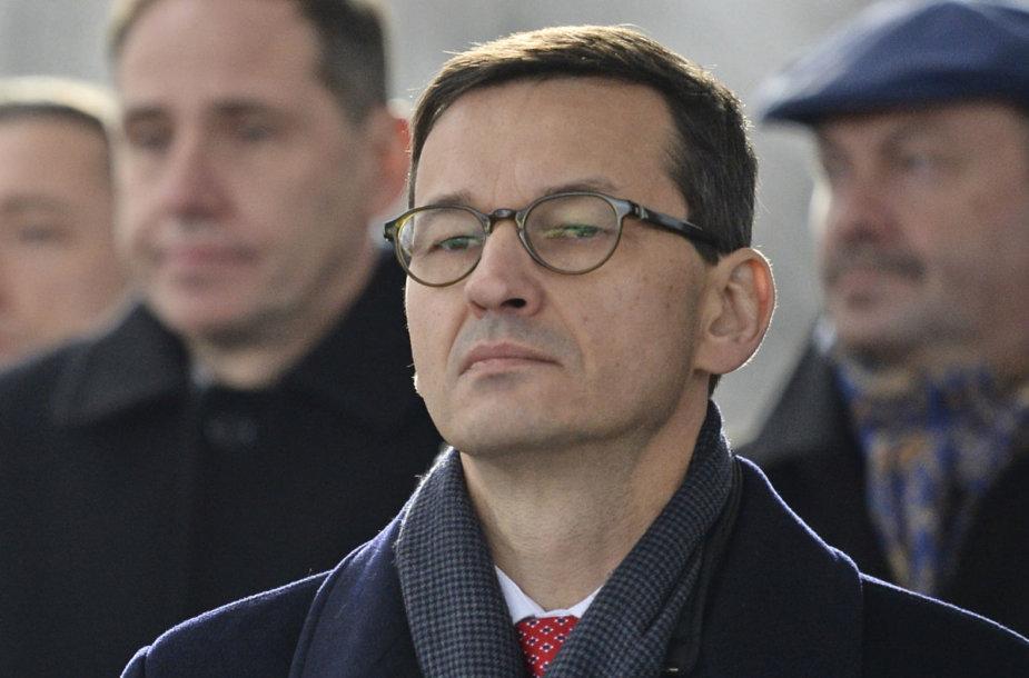 Mateuszas Morawieckis