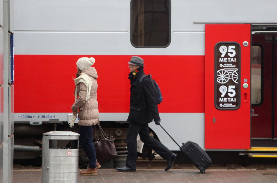 Vilniaus geležinkėlio stotis