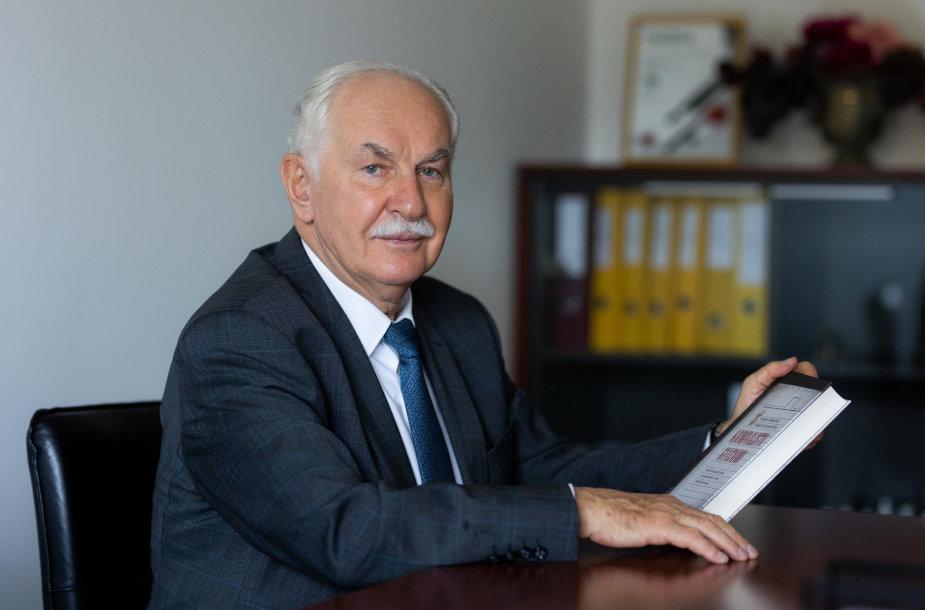 Alvydas Sadeckas