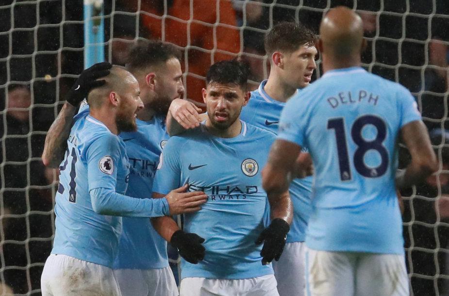 """Manchester City"""