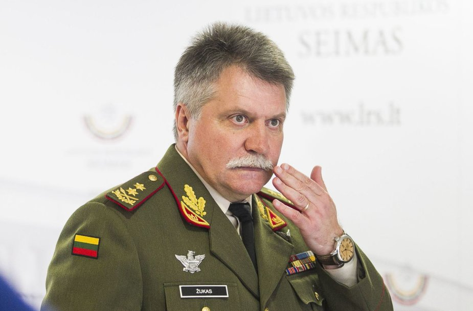 Jonas Vytautas Žukas