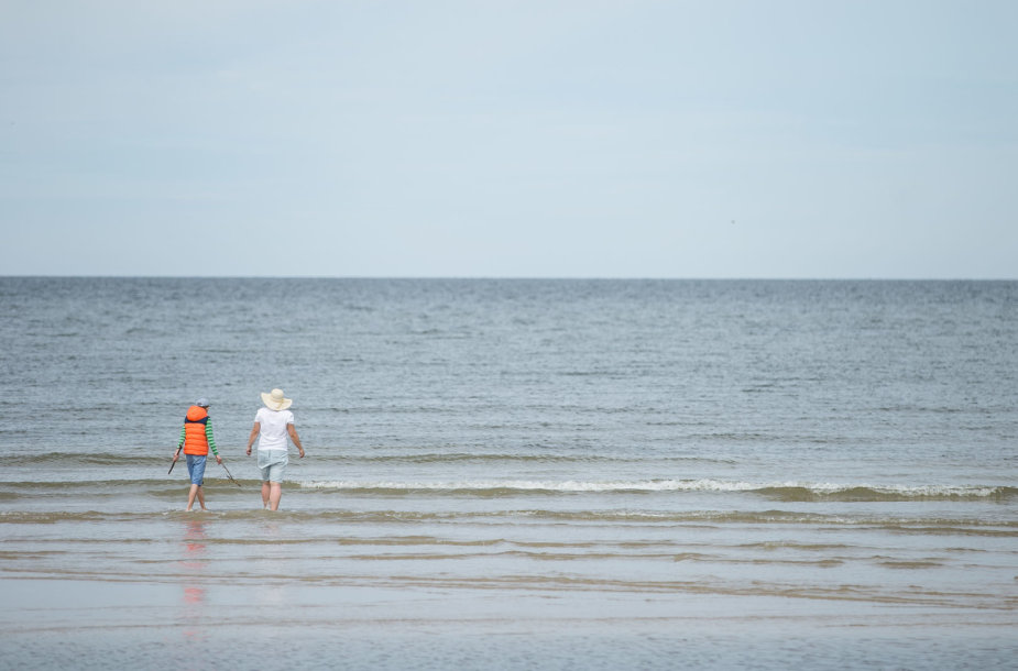 Šventosios paplūdimiai