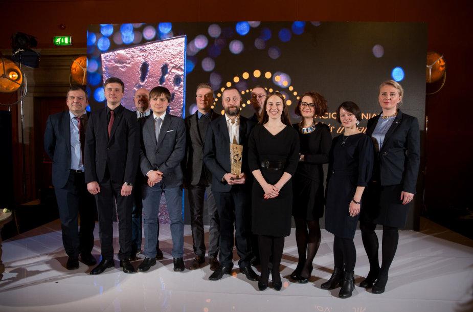 2017 m. Nacionaliniai lygybės ir įvairovės apdovanojimai
